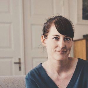 Portrait von Susanne Krieg, Journalistin, Texterin, Dozentin. Aufgenommen am 02.06.2017 in Hamburg, Deutschland. Processed with VSCO with g1 preset